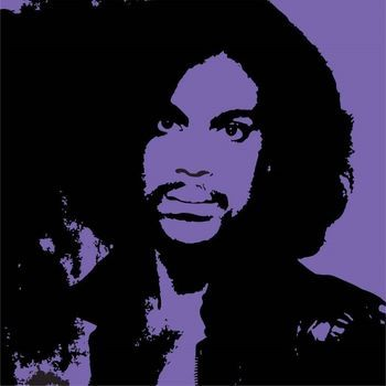 94 East featuring Prince - 94 East featuring Prince CD Album