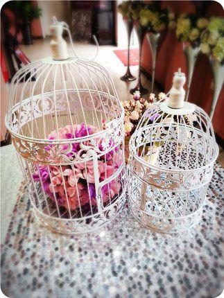 g nstige klassische gro e papagei vogel tauben hamster k fig haus f r v gel hochzeit dekorative. Black Bedroom Furniture Sets. Home Design Ideas