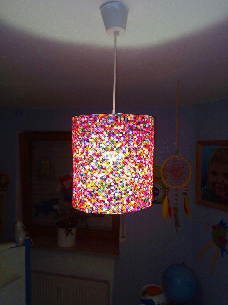 Bügelperlen | Perler beads, Decor, Home decor
