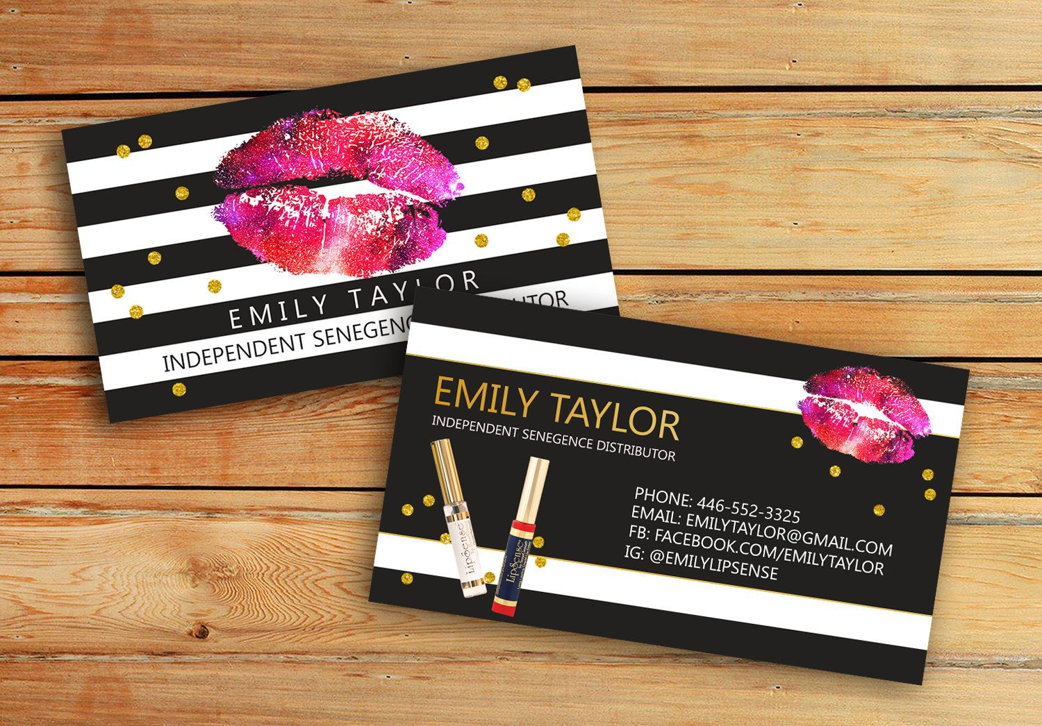 Table Number Template Table Numbers Printable Table Numbers Etsy Lipsense Business Cards Business Card Maker Salon Business Cards