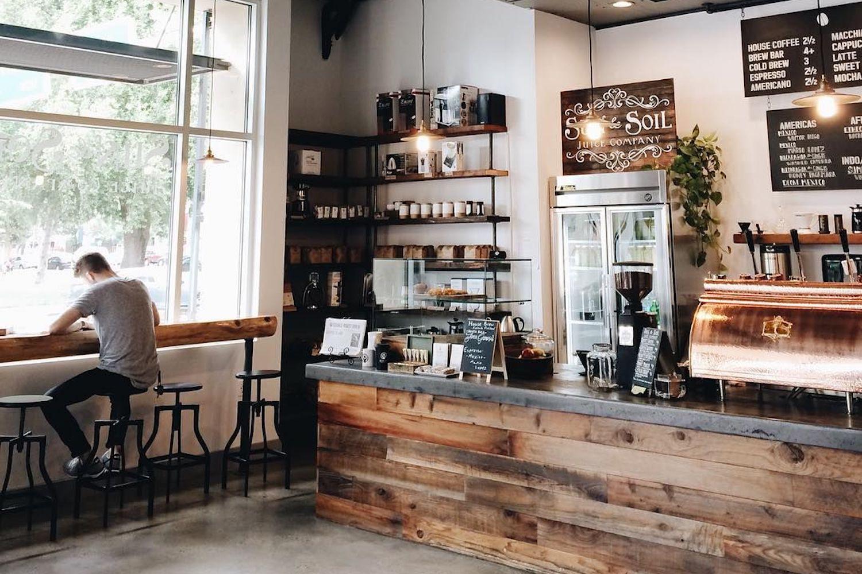 9 Bar Coffee House
