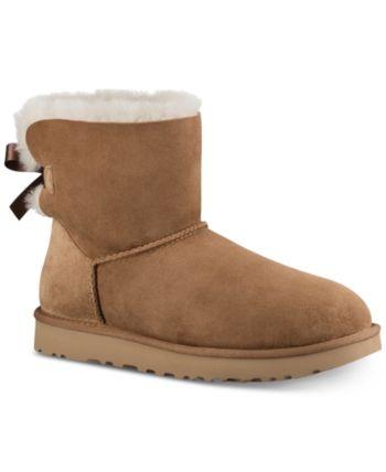 High Quality UGG Shoes Low Price | Women UGG Mini Bailey