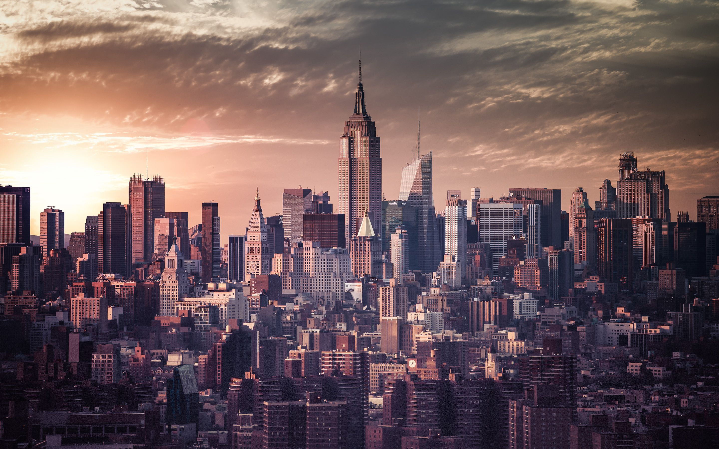 New York City Wallpapers Full Hd Wallpaper Search New