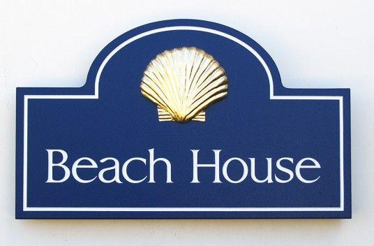 Beach House Property Sign Beach House Signs Beach House Names