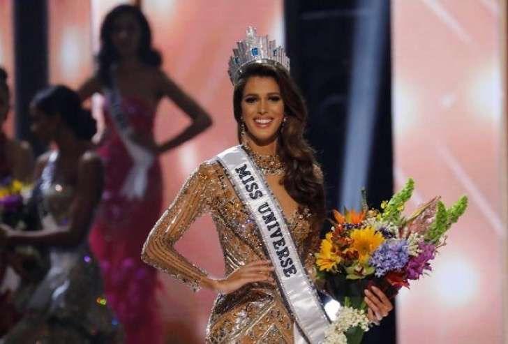 Europa recupera la corona después de más de 25 largos años: Quién es la ganadora del Miss Universo?
