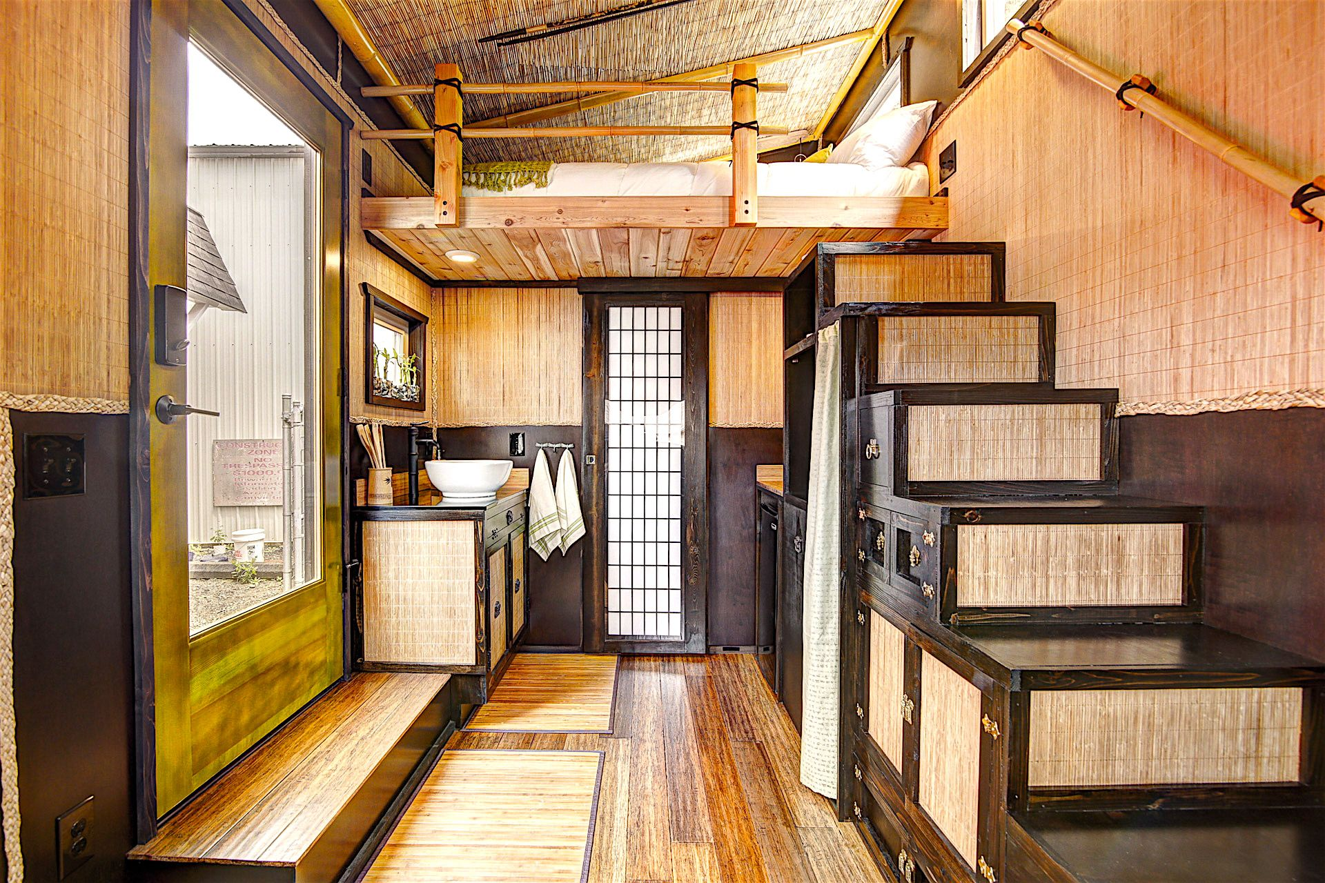 tiny house hotel. 12 tiny house hotels to try out micro living hotel