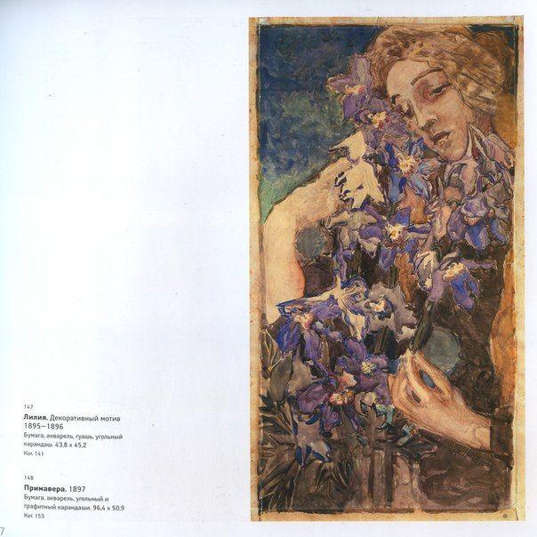 М.Врубель | Painting, Art, Photo