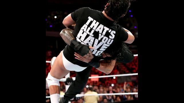 Bo Dallas offers some advice to Roman Reigns: photos | WWE.com