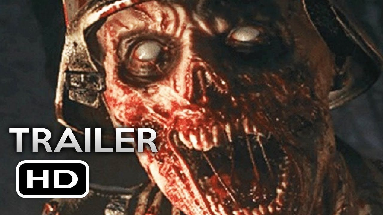 Top 10 Horror Movies (2018/2019) Full Trailers HD