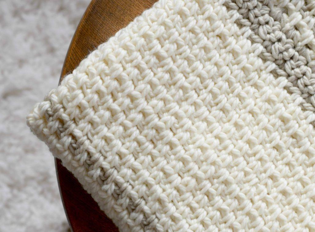 Mod Heirloom Crochet Blanket Pattern | Ganxet | Pinterest | Cobija ...