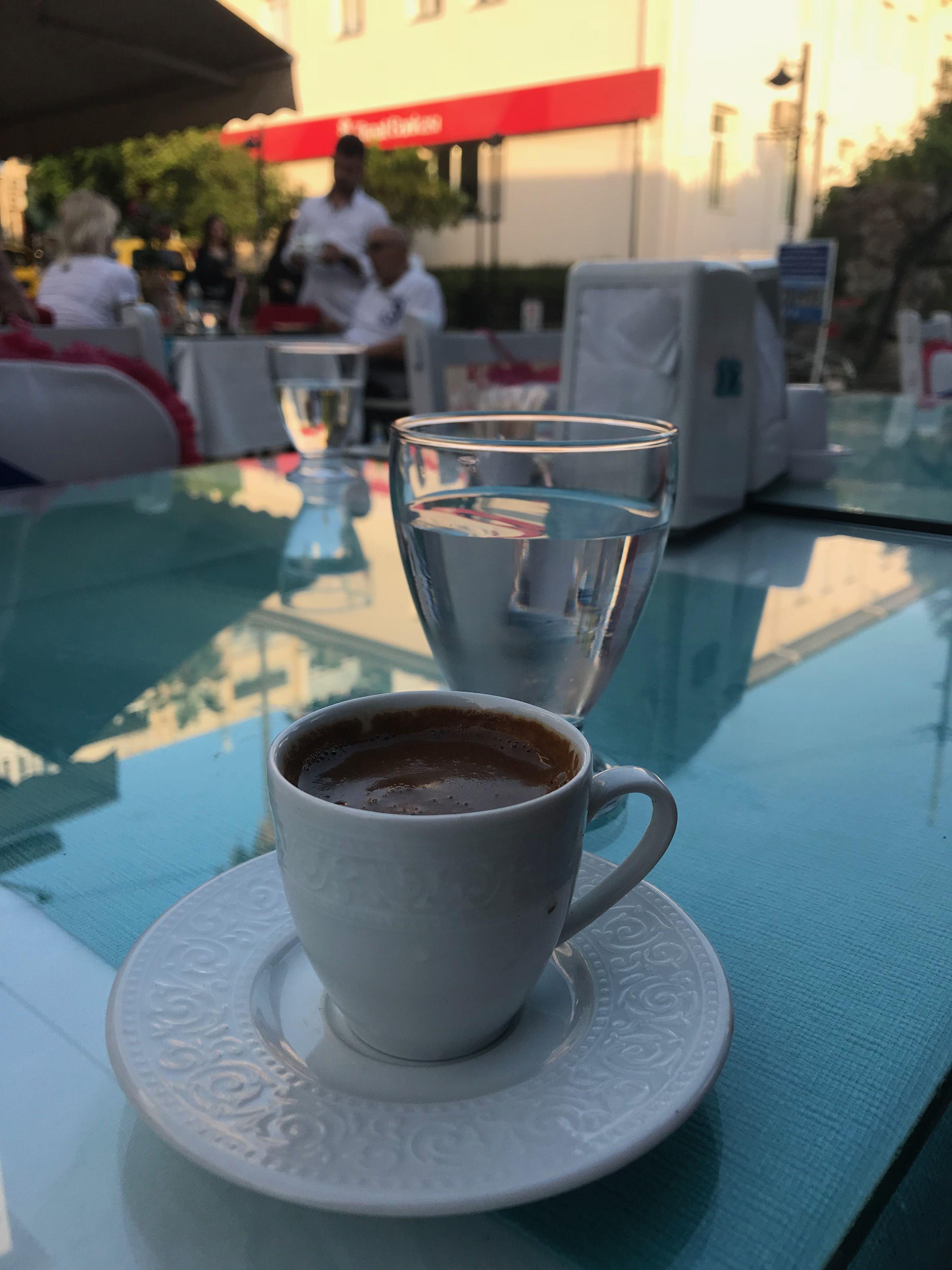 17++ Turkish coffee reading app inspirations
