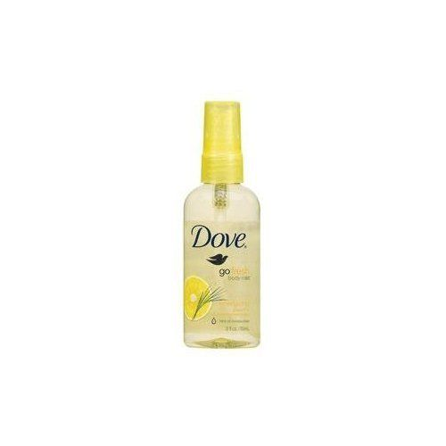 Amazon Com Dove Body Mist Cucumber And Green Tea Scent 3 Oz Dove Body Mist Cucumber Green Tea Beauty Dove Go Fresh Body Mist Lemon Grass