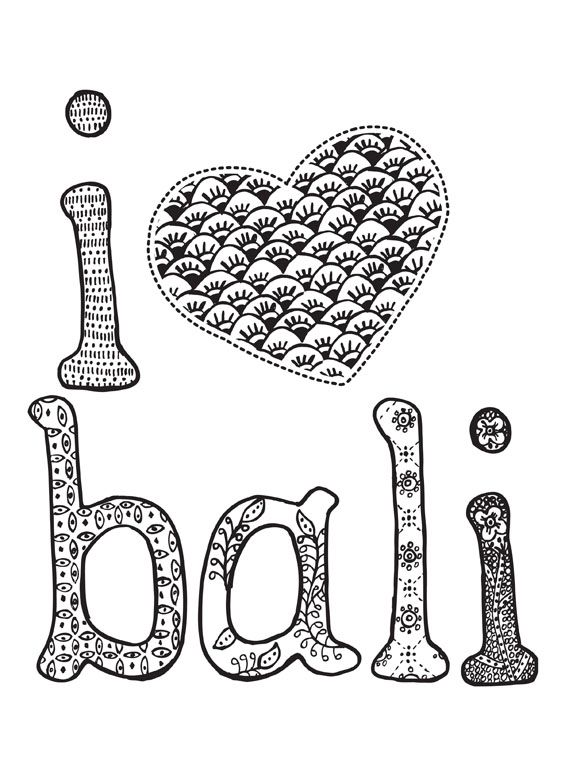 Free Coloring Book Page From Tea This Would Be Great For An Activity Table Area Kids