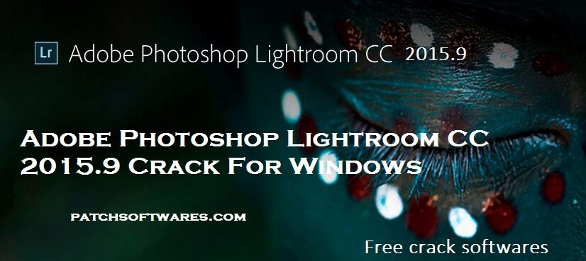 Lightroom free download full version