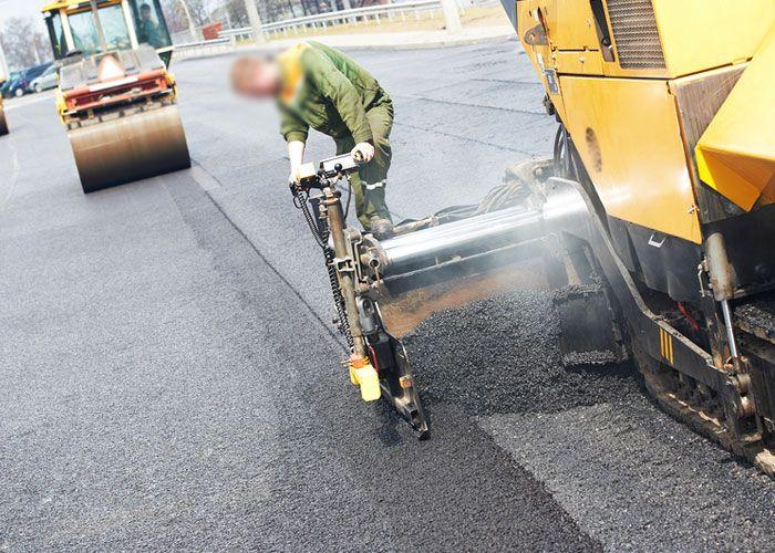 Asphalt Contractors New York City Over 20 Years Experience Asphalt Paving Contractors Asphalt Driveway Asphalt