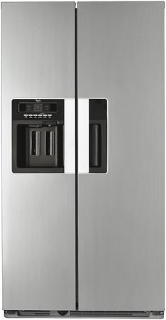 Whirlpool Freestanding Side By Side Fridge Freezer Wsf5583a