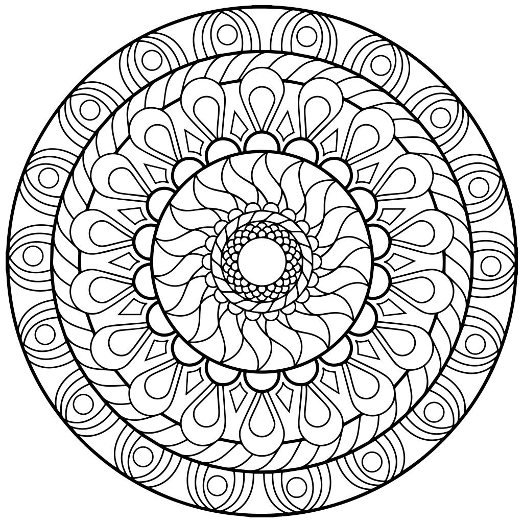 Mandala Coloring Pages Mandala Coloring Pages Mandala Coloring Books Mandala Coloring