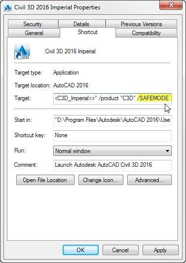 Cara Instal Autocad 2010 : instal, autocad, Starting, AutoCAD, Safemode, Autocad,, Android, Studio,, Studio