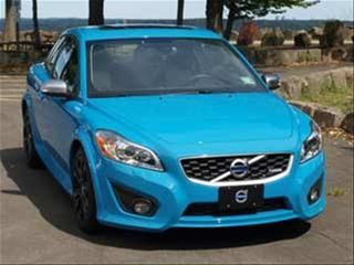 2013 Volvo C30 Polestar Limited Edition Confirmed For U S Ready To Roll Into Dealers Here Starting In November The 2013 Volvo C30 Volvo Pole Star
