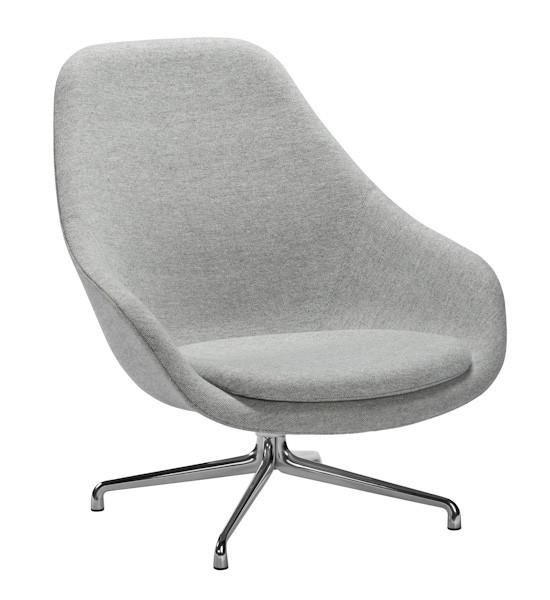 About A Lounge Chair High Aal91 Hays Furniture Lounge