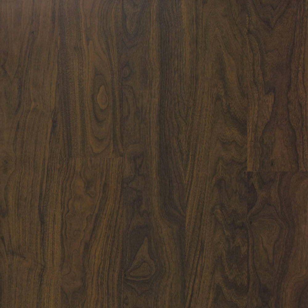 Free Underlayment Thomasville Collection Chocolate Walnut 6 Wide Water Resistant Laminate Flooring Neub04 Laminate Flooring Laminate Flooring
