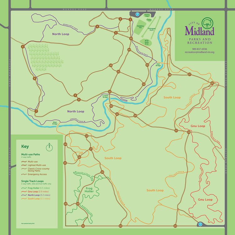 Midland City Forest Trail Wayfinding System When I Was A Young Boy My Mother Took Me To Midland S City Forest So Th With Images Map Artwork Wayfinding System Wayfinding