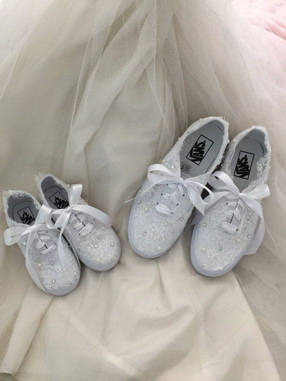 Vans Hochzeit Hochzeit Tennis Schuhe Schuh Hochzeit Wedding In