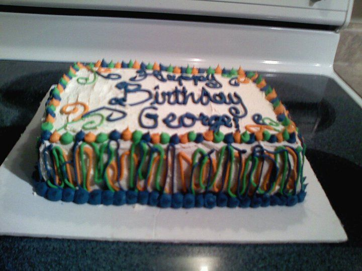 Pin On Custom Cakes By Daphne