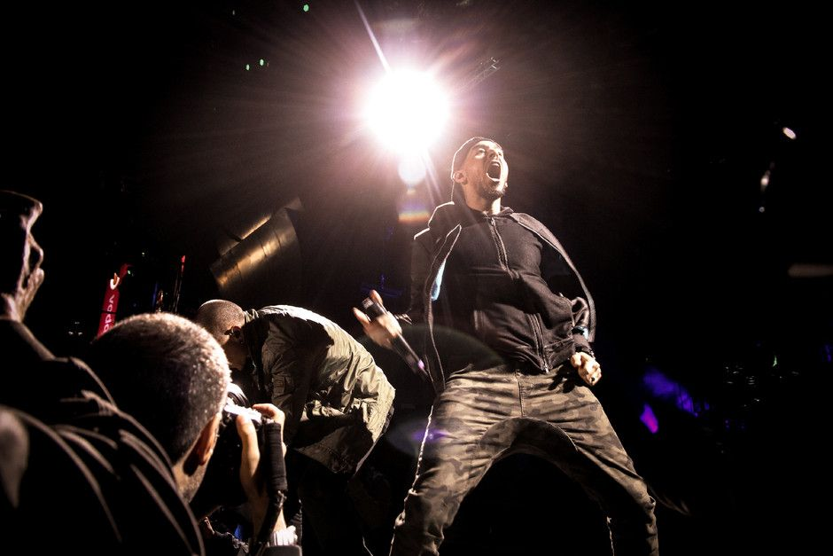 Linkin Park - Rock in Rio Lisboa 2014