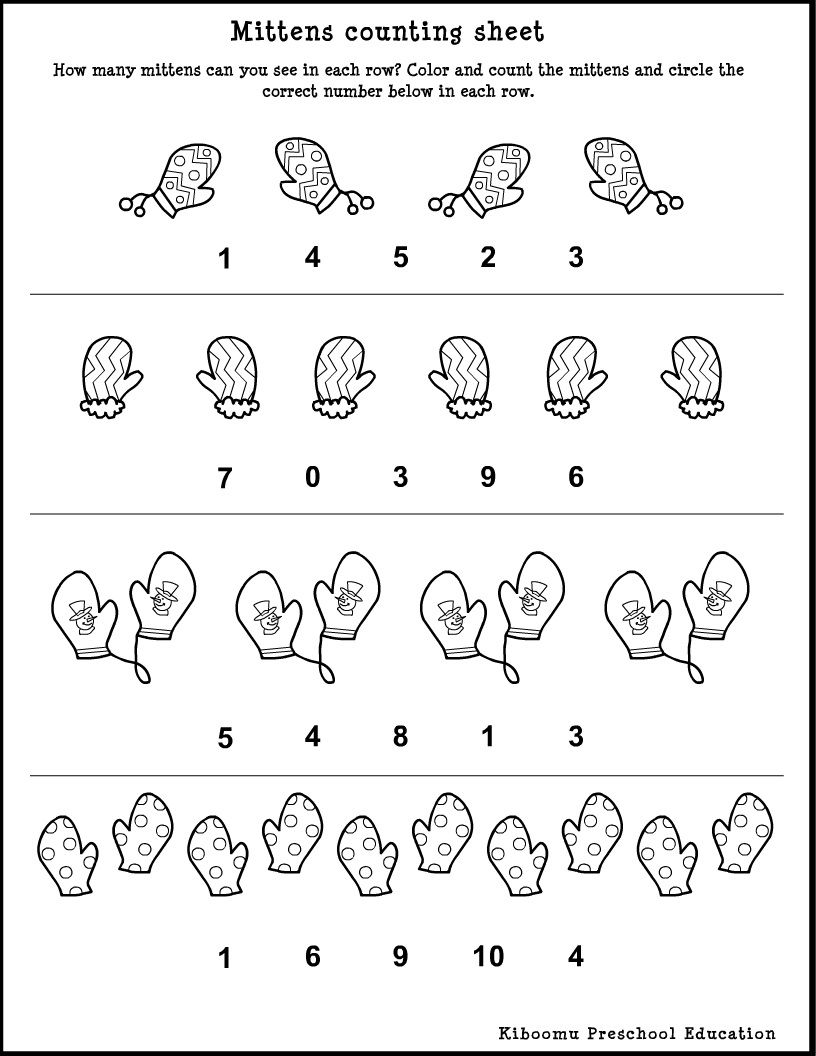 worksheet Christmas Worksheets For Preschool 78 images about jan worksheets on pinterest cut and paste preschool themes body parts