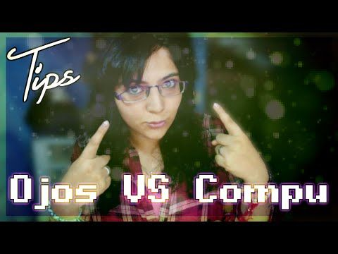 Ojos vs Compu - YouTube