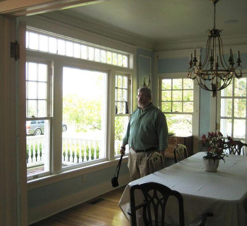 Magnolia Homes Interiors: It's In West Virginia (Part II