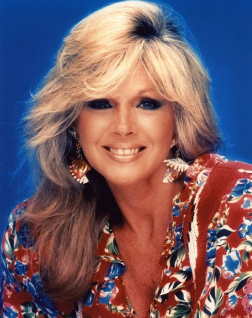 The effervescent singer/actress Connie Stevens turns 76