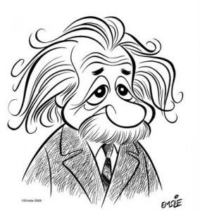 Albert Einstein Dibujo Buscar Con Google Albert Einstein Dibujo Cientifico Dibujo Rostros Caricatura