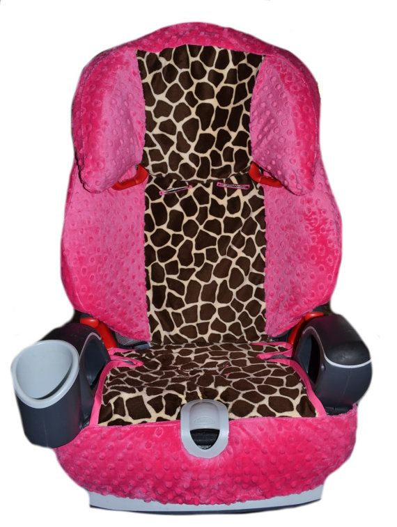 Graco Nautilus 3 In 1 Car Seat Cover Giraffe Fuchsia Carseat Cover Car Seats Graco