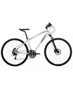 Buy Diamondback Contra Plus 16 White Hard Tail Mountain Bike At