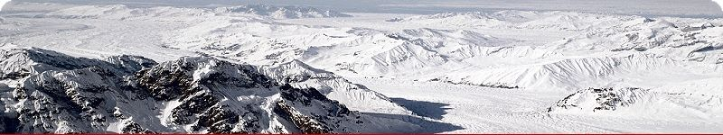 Welcome to Summits of Canada Expedition - Our Environment - Glaciers