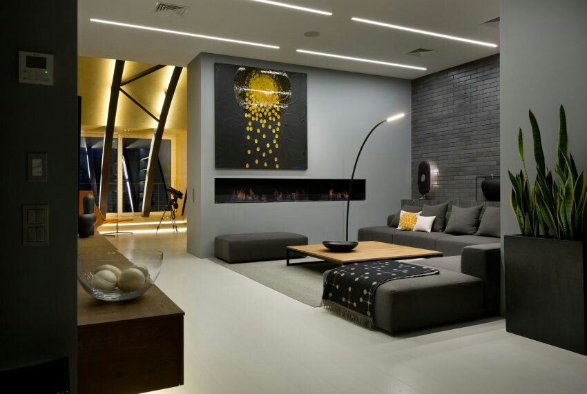 Explore brick wall interior design inspiration and more