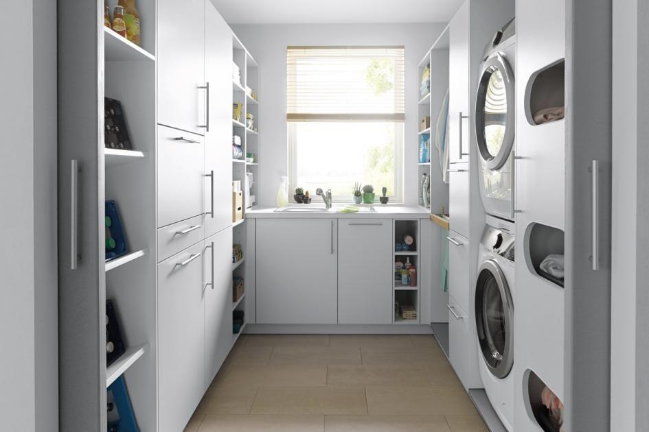 Hauswirtschaftsraum Mobel Ideen Zum Einrichten Hauswirtschaftsraum Wohnen Schoner Wohnen