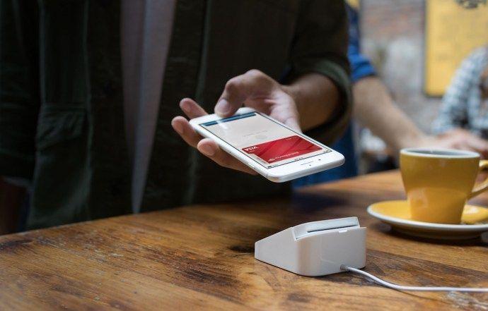 Apple Pay in Deutschland Aktuell steht Montag im Raum