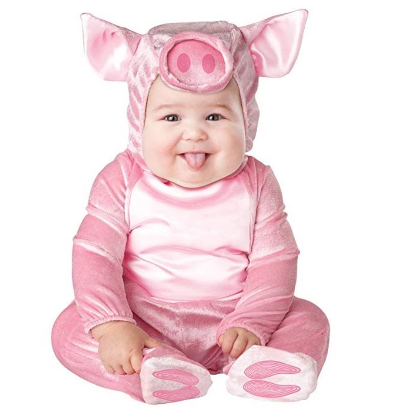 65 Halloween Costumes For Infants - Solutions Mommy