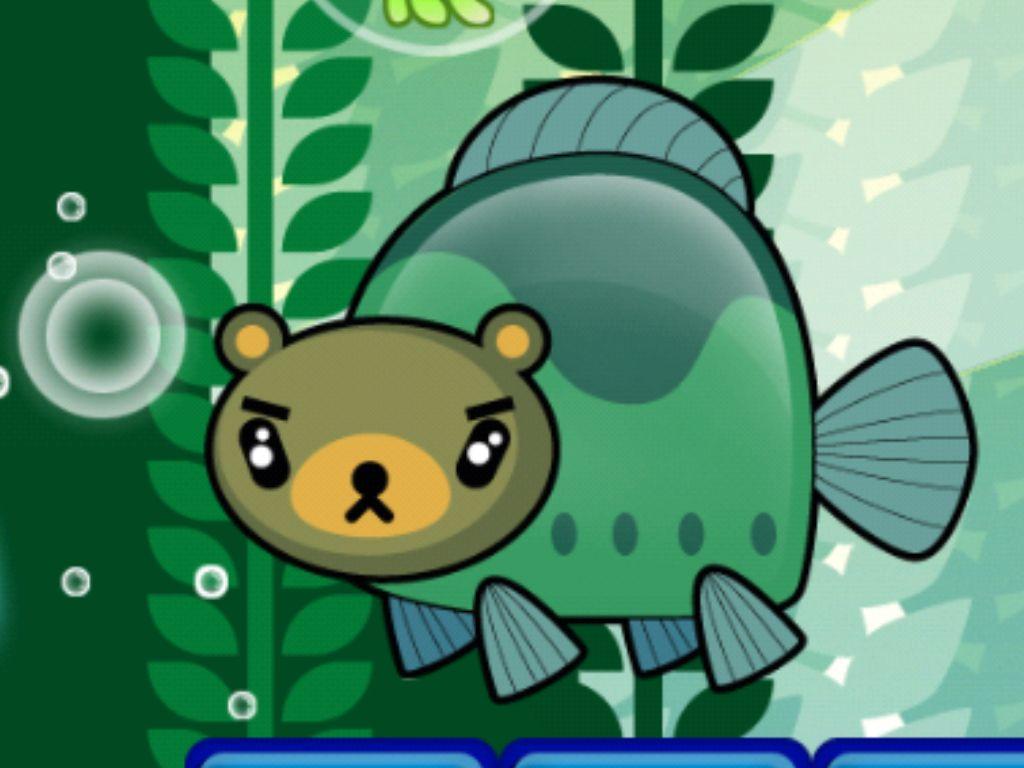 Its a sea bear spongebob 4 life yoshi pikachu spongebob squarepants