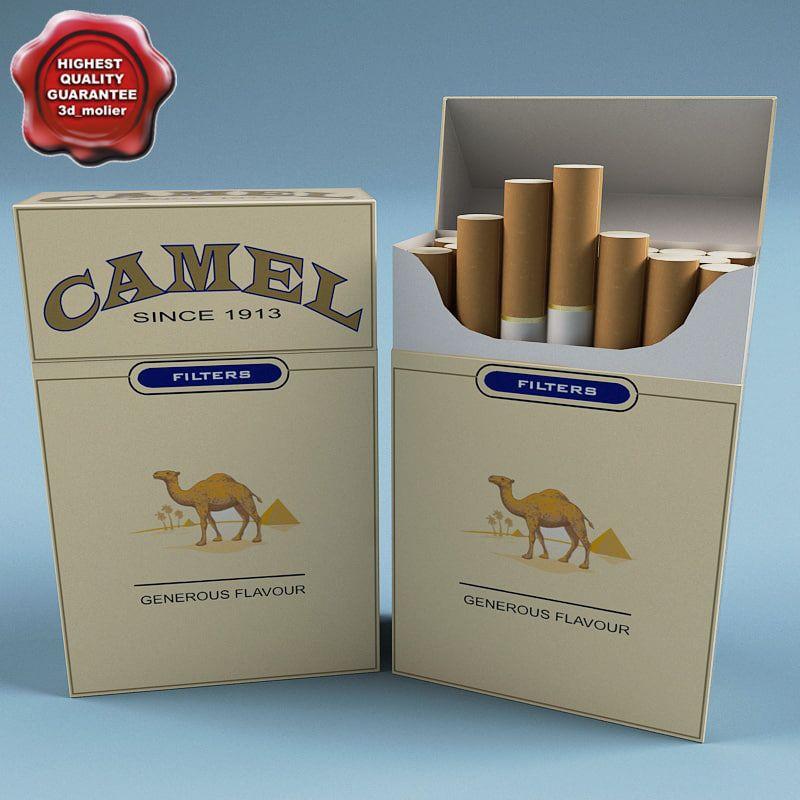 Sobranie cigarettes sold in USA