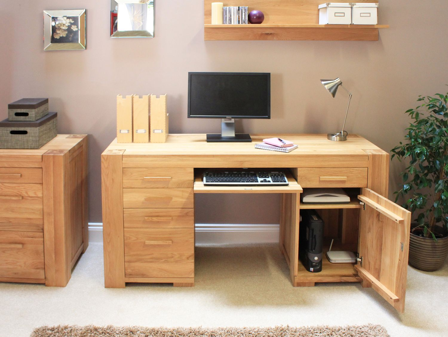 Home Office Furniture Beautiful Rustic Home Office