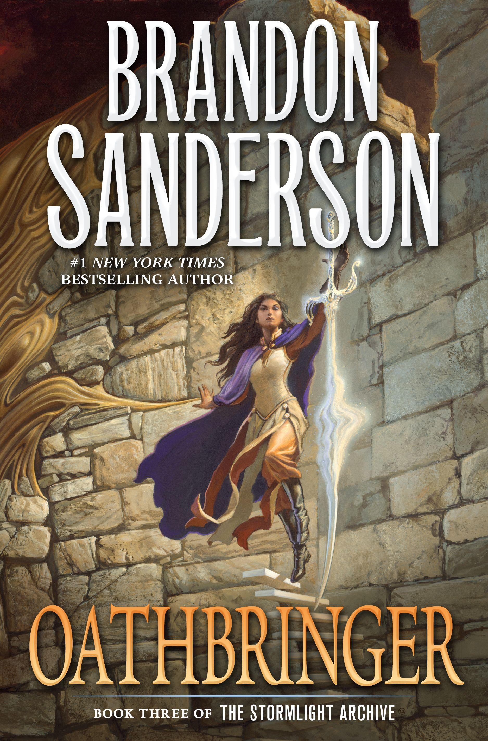 Brandon Sanderson Oathbringer Awordfromjojo Fantasy Epicfantasy Brandonsanderson Libros De Ficción Títulos De Películas Pdf Libros