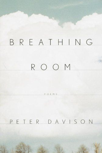 Breathing Room cover designed by Gabriele Wilson for Knopf ...