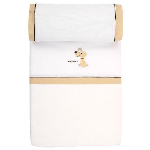 Wundervoll Naf Naf Bettwäsche Für Wiege Design Puppy