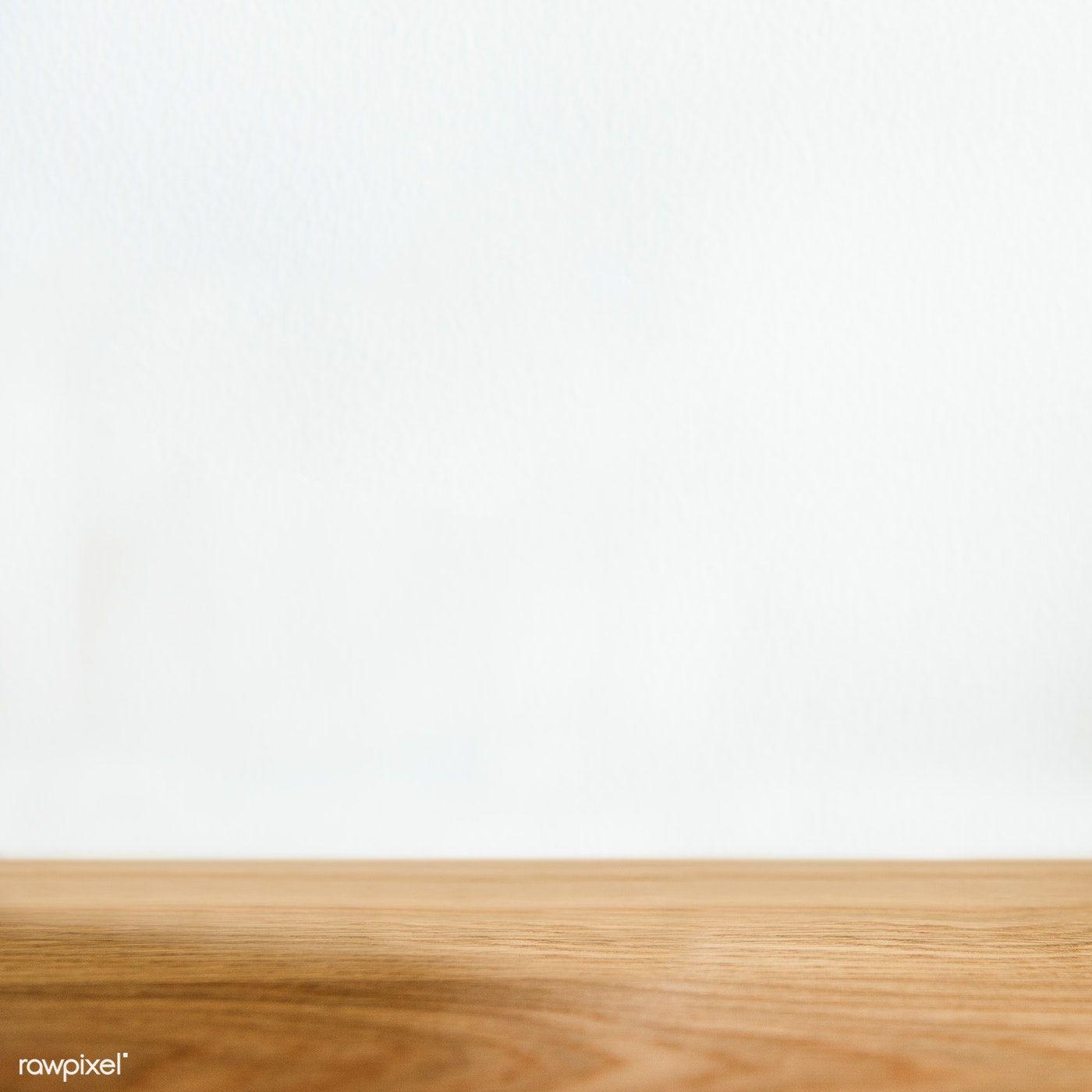 Download Premium Image Of Wooden Floor With White Background 585695 Wooden Flooring Dark Brown Walls White Background