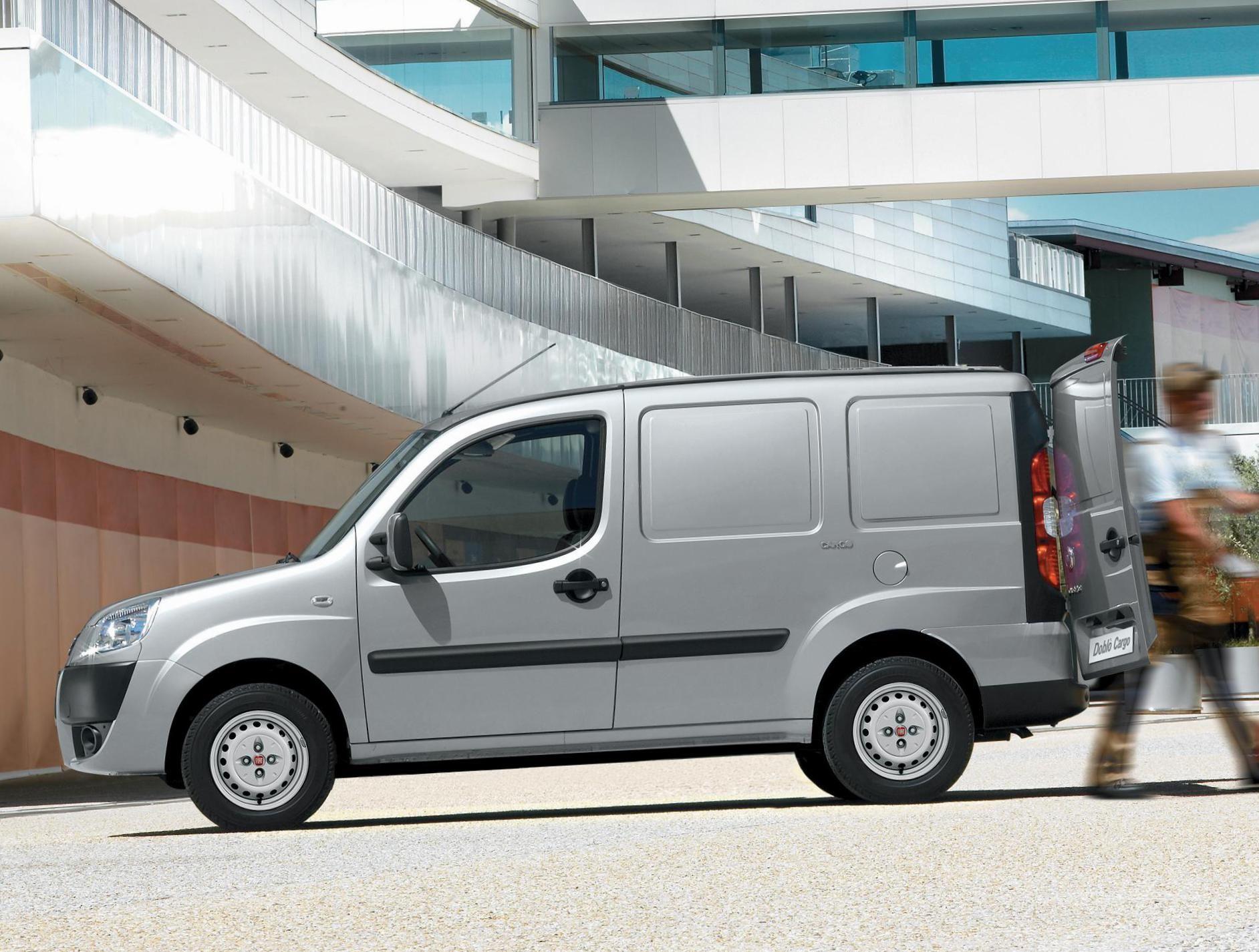 Fiat Doblo Cargo Specification Http Autotras Com Auto