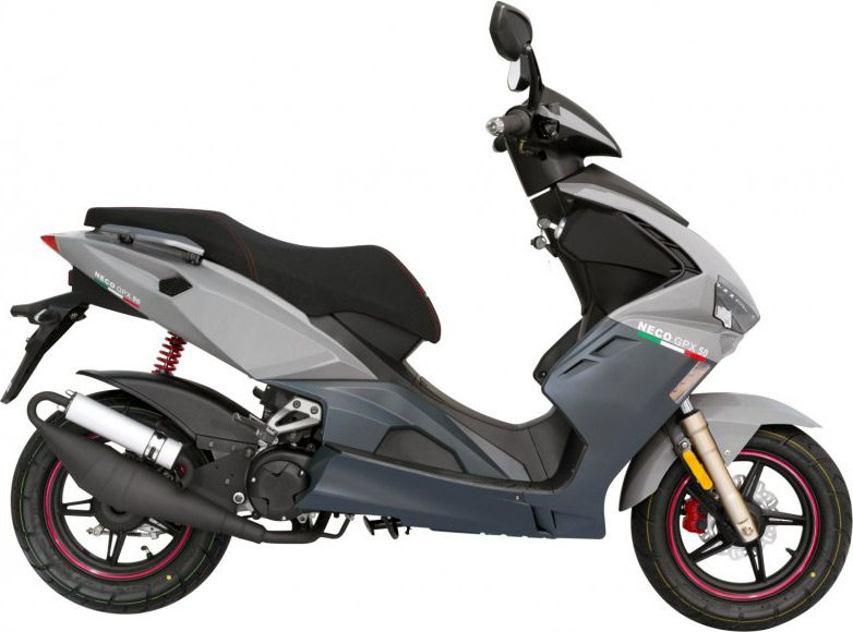 neco gpx 50 le scooter chinois qui r vait d 39 imola scooter 50 pinterest 50cc moped 50cc. Black Bedroom Furniture Sets. Home Design Ideas